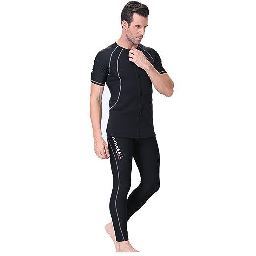 Amazon.com: soxdirect de natación para hombre traje de ...