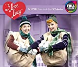 I Love Lucy Boxed Calendar (2015)