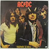 AC/DC Vinyl Record Collection w/ '74 Jailbreak (1975), Dirty Deeds (1976), Let There Be Rock (1977), Powerage (1978), Highway to Hell (1979), Back in Black (1980), For Those About to Rock (1981), Flick of the Switch (1983), Fly on the Wall (1986), and Blow Up Your Video (1988)