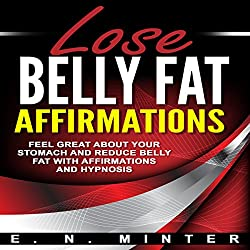 Lose Belly Fat Affirmations