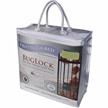 Protect-A-Bed BugLock Bed Bug Protection Pack, Twin by Protect-A-Bed