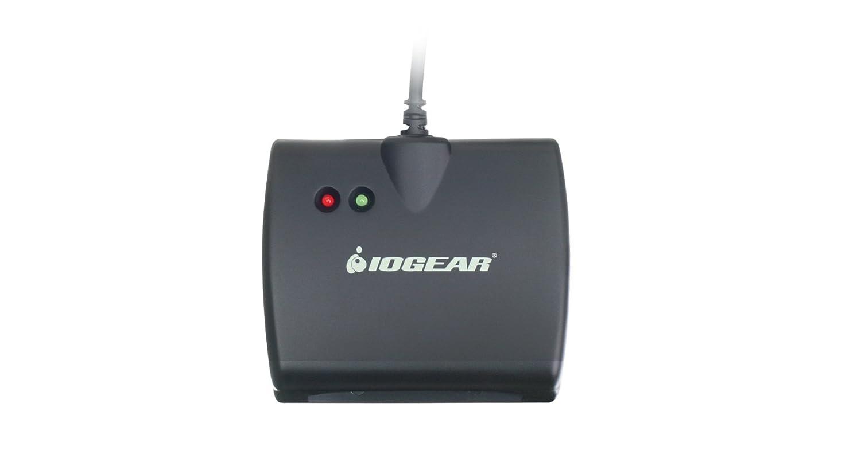 TAA Compliant IOGEAR USB-C CAC Reader