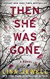 img - for Then She Was Gone: A Novel book / textbook / text book