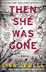 "A 2018 Goodreads Choice Award Finalist—Top 5 Best Mystery & Thriller * A Suspense Magazine ""Best of 2018"" Thriller/Suspense Pick""An acutely observed family drama with bone-chilling suspense."" —People""Jewell teases out her twisty plot at j..."