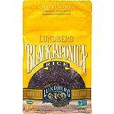 Lundberg Family Farms Eco-Farmed Gourmet Black Japonica Field Blend Rice, 16 oz