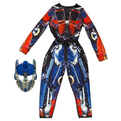 Transformers Optimus Prime Costume - Medium ()