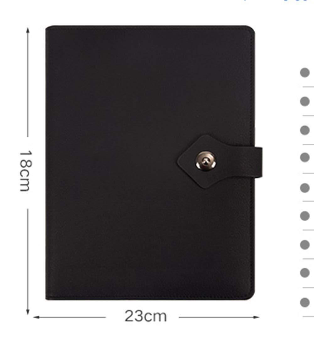 Joylora Joylora Joylora Hochwertige A4 Dokumentenmappe mit 16GB U Festplatte, 8000mAh Wiederaufladbare Mobile Stromversorgung- mehrere Fächer Notizblock - mit robustem Reißverschluss I Aktenmappe B07M6YP2W9 | Erste Gruppe von Kunden  d16ed2