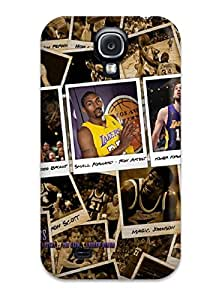 New Style los angeles lakers nba basketball (33) NBA Sports & Colleges colorful Samsung Galaxy S4 cases