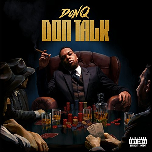 Don Talk [Explicit]