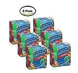 PACK OF 6 - Capri Sun Fruit Punch Juice Pouches, 30 count, 6 oz (177mL)