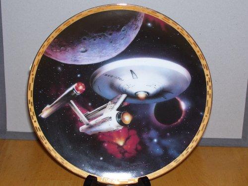 USS Enterprise NCC-1701 Star Trek Collectible -