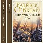 The Wine-Dark Sea | Patrick O'Brian