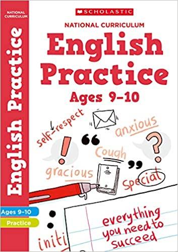 100 English Practice Activities For Children Ages 9 10 Year 5