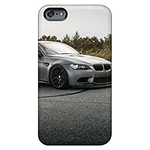 Hard mobile phone shells Awesome Phone Cases covers iphone 4 /4s - bmw m3 e92