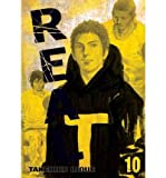 Real, Vol. 10(Paperback) - 2011 Edition