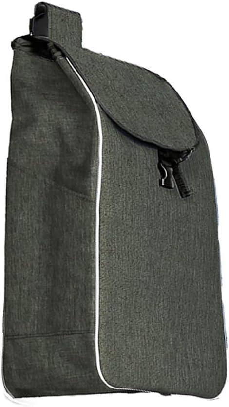 Tama/ño: 35 x 20 x 55 cm 36L GJ-gwcd Carrito de la Compra Carrito de la Compra de reemplazo Bolsa Bolsa de Compras de Recambio for Bolso de la Carretilla