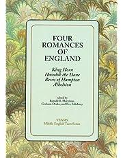 Four Romances of England PB