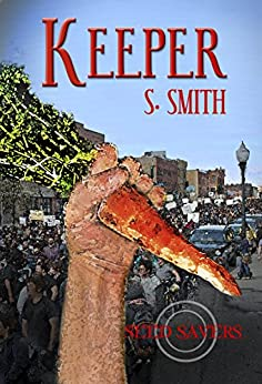Keeper (Seed Savers Book 4) by [Smith, S]