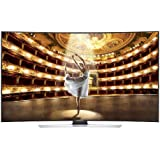 Samsung UN55HU9000 Curved 55-Inch 4K Ultra HD 120Hz 3D Smart LED TV 2014