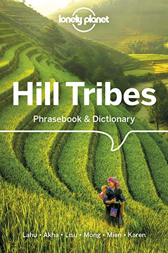 Pdf Travel Lonely Planet Hill Tribes Phrasebook & Dictionary