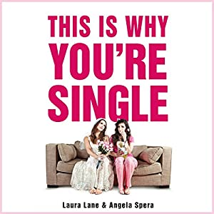 This Is Why You're Single Audiobook