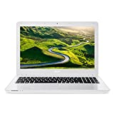 "Acer Aspire F NX.GHTAA.001;F5-573-501D 15.6"" Traditional Laptop, White"