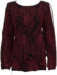 Short Sleeve Regular MSK Tops & Blouses for Women | eBay