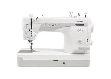 Janome 1600PQC - Máquina de coser