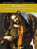 Beethoven, , 0634027816