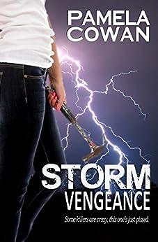Storm Vengeance by [Cowan, Pamela]
