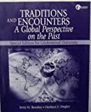 Traditions and Encounters, Jerry H. Bentley, 0072362294