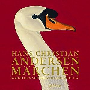 Hans Christian Andersen - Märchen Hörbuch