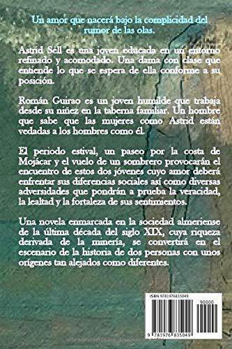 Al abrigo del mar (Spanish Edition): Beatriz Manrique: 9781976835049: Amazon.com: Books