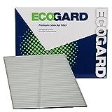 ECOGARD XC10257 Premium Cabin Air Filter Fits Ram ProMaster 1500, ProMaster 2500, ProMaster 3500