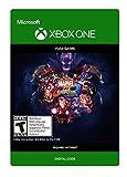 Marvel vs Capcom: Infinite - Standard Edition - Xbox One [Digital Code]