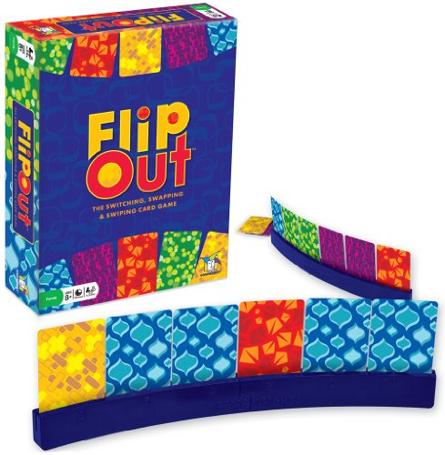 Flip Out by Gamewright