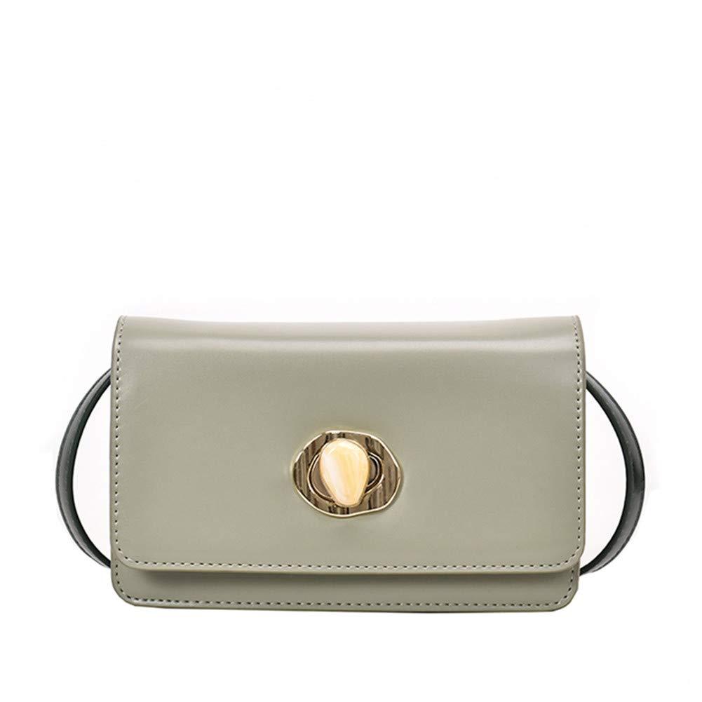 Simple Casual Wild Shoulder Messenger Bag