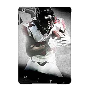 Premium Protection Roddy White Black And White Case Cover With Design For Ipad Air- Retail Packaging