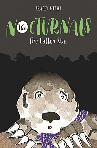 The Fallen Star: The Nocturnals Book 3