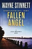 Fallen Angel: A Jesse McDermitt Novel (Caribbean Adventure Series) (Volume 9)