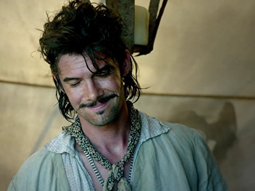 The Bloody Truth Of Pirates  Black Sails Characters Facts And Fictions