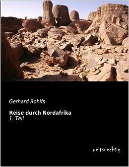 Book Reise durch Nordafrika