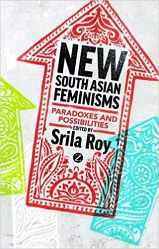 Book New South Asian Feminisms: Paradoxes and Possibilities (2012-12-01)