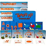 Teach My Toddler Learning Kit 68 pieces