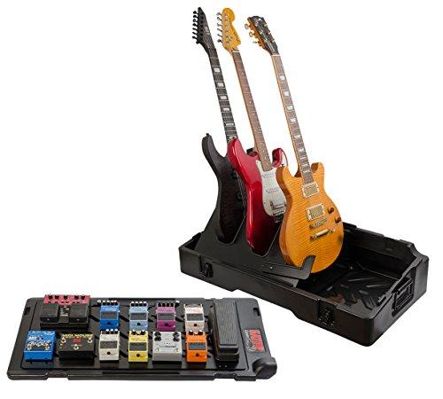 Gator Cases G GIGBOX2 Gig Box Guitar