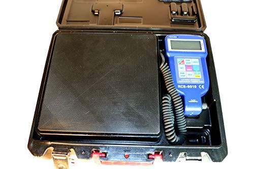 (Enviro-Safe Digital Charging Scale w/Auto Shut-Off #5115)