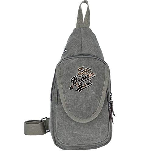 KITTE Zac Brown Band Beautiful Shoulder Bag