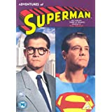 The Adventures of Superman - Series 3-4