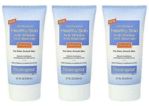 Best Anti Aging Anti Blemish Skin Care