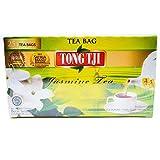Tong Tji jasmine Tea 25-ct, with Envelope